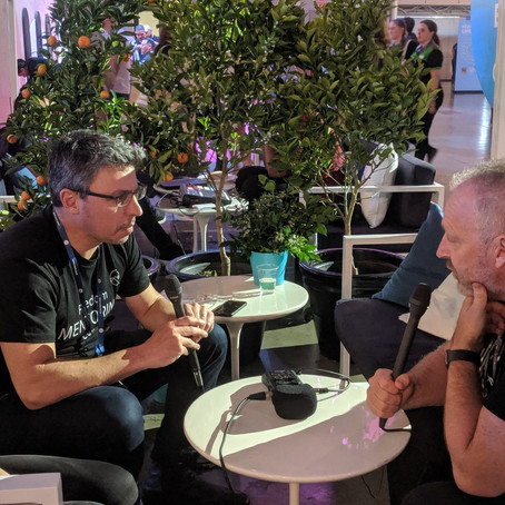 118. Interview with Xero Co-Founder Rod Drury