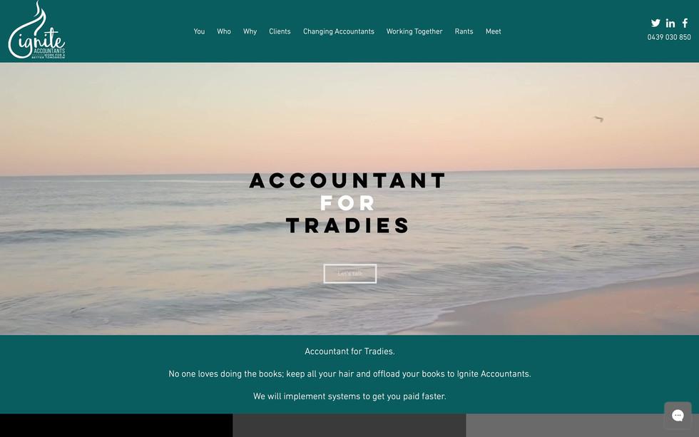Ignite Accountants