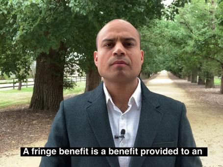 Fringe Benefits and Employees