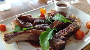 Best Restaurants & Bars in Morocco