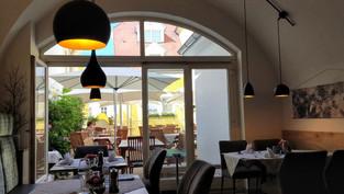 Hotel-Restaurant Zur Post - Melk