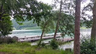 Lake Klopein - Austria