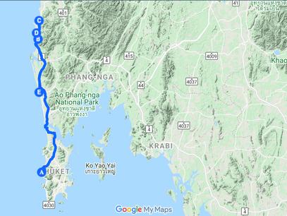 15 Months in Thailand