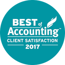 Noble Accounting Best of Accounting Award Winner 2017