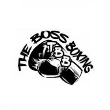 The Boss Boxing