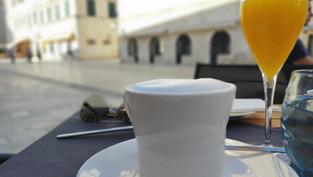 Gradska kavana Arsenal Restaurant - Dubrovnik