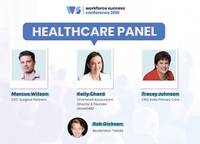 Workforce success conference 2019