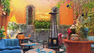Hotel Epidamn Restaurant & Garden - Durres