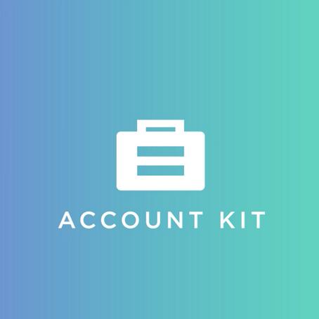 AccountKit App Review