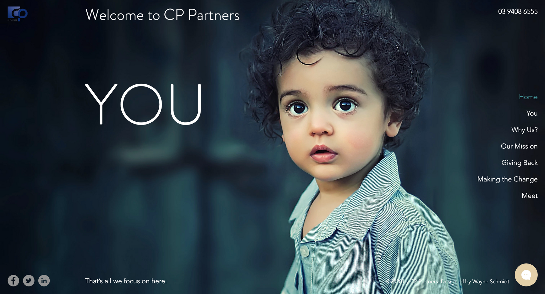 CP Partners