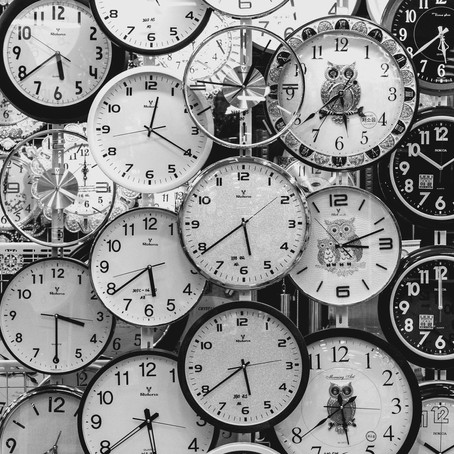 Why & how to remove timesheets