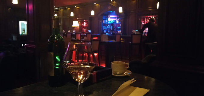 Top Bars in Meknes
