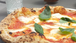 Pizzeria Il Mercato - Vienna
