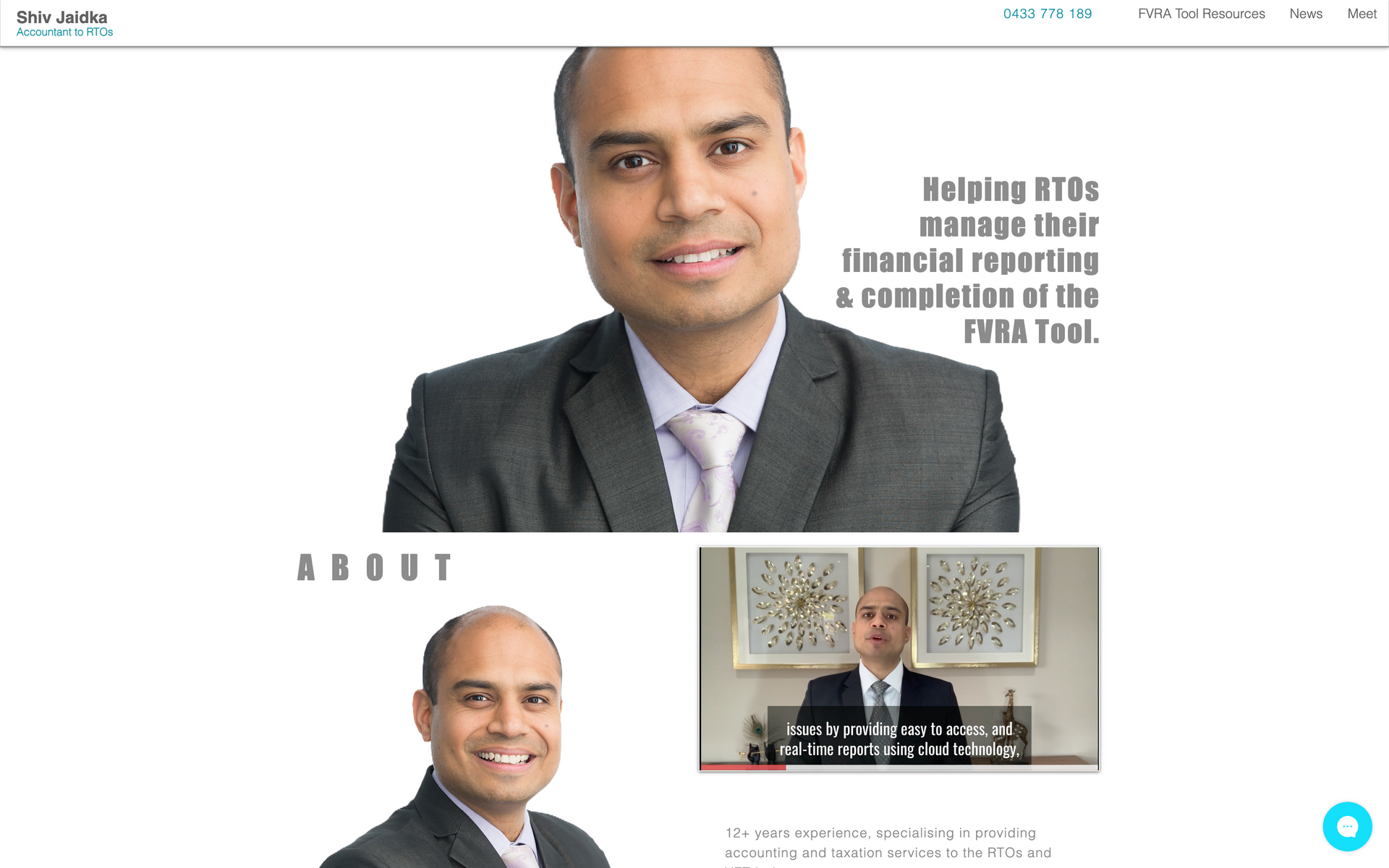 RTO Accounts