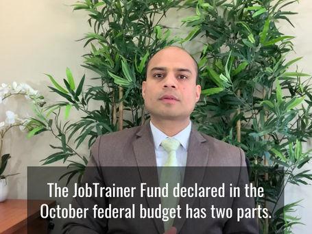 How JobTrainer will help RTOs