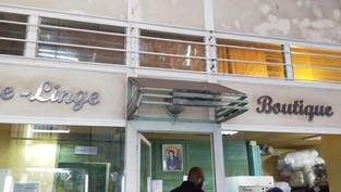 Lave Linge Boutique - Rabat