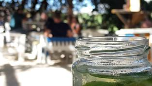 La Playa beach bar - Pula