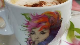 Choco cafe - Zagreb