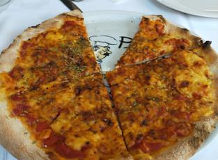 Pizzeria Delfin - Pula