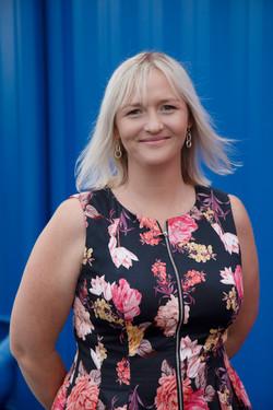 Kelly McCormick
