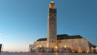 The Fourteen Hotel - Casablanca