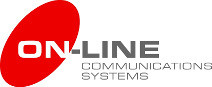 On-Line Communications Systems