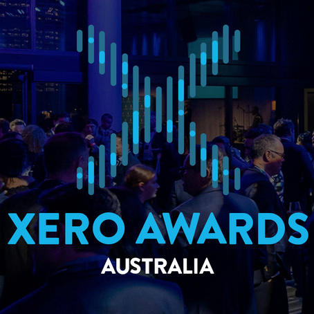 My journey to being a Xero Cloud Champion of the Year finalist