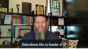 KA Leadership Award Judge - Abdurahman Afia