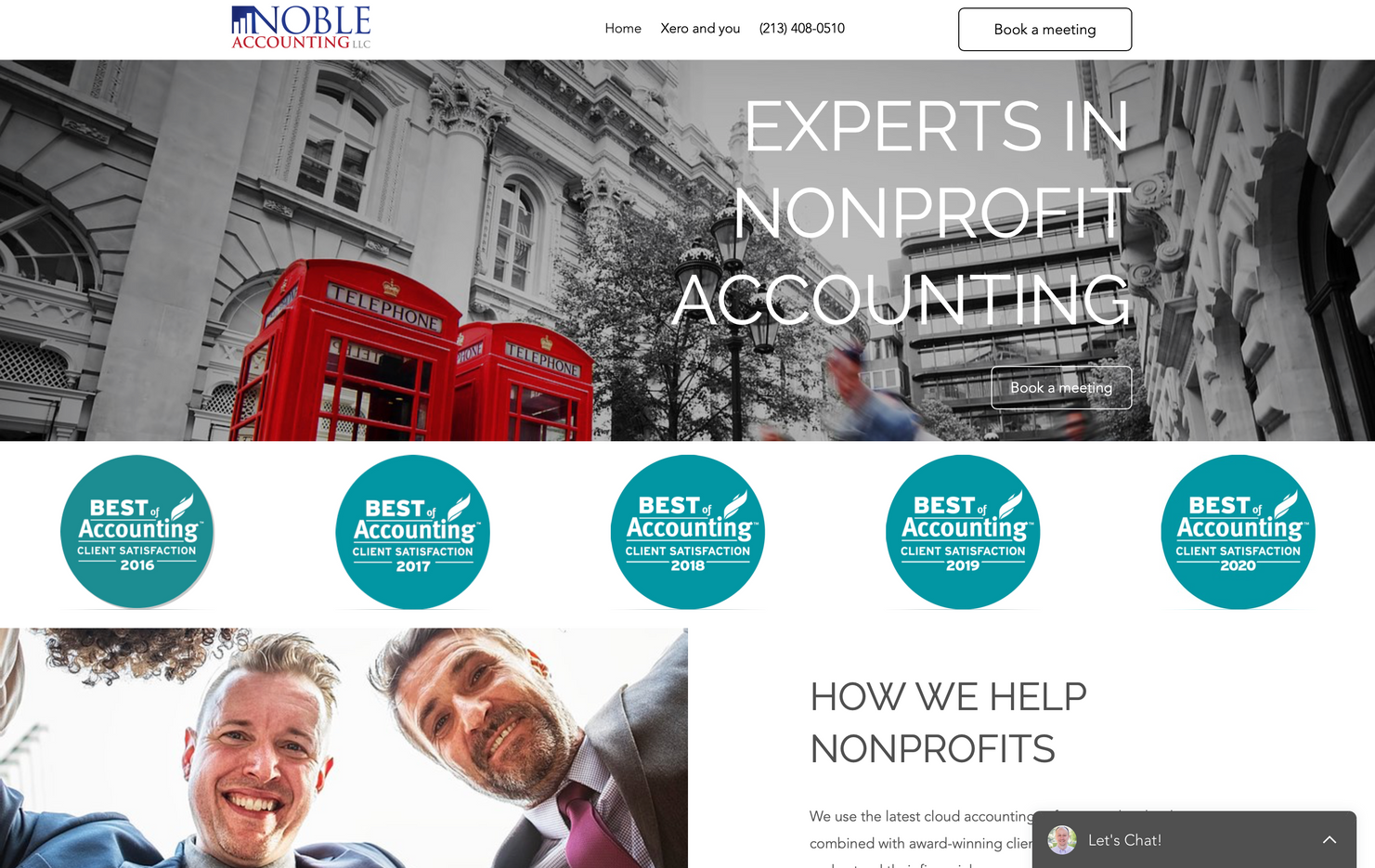 Noble Accounting
