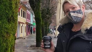 Caffe L'angolo - Cetinje