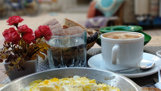 Best Cafes in Morocco