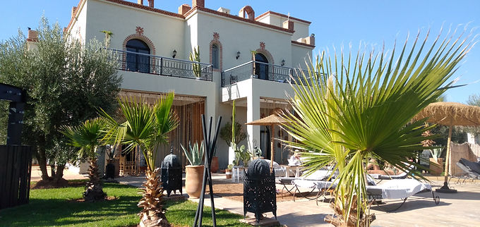 Best Stays in Morocco