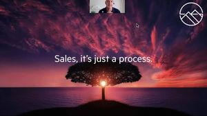 Sales skills development for accountants