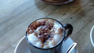 Café Sousi - Boumalne Dades