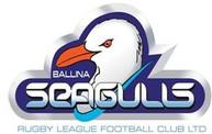 Ballina Seagulls