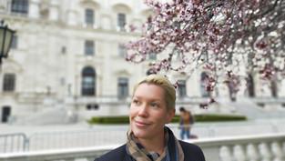 Spring in Vienna - Austria