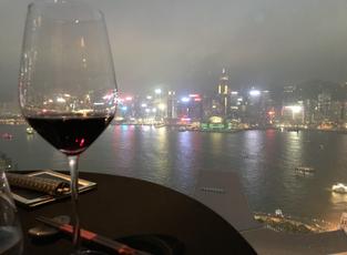 15 Visits to Hong Kong