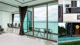 Airbnb - Pattaya
