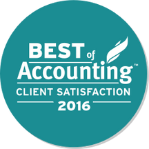 Noble Accounting Best of Accounting Award Winner 2016