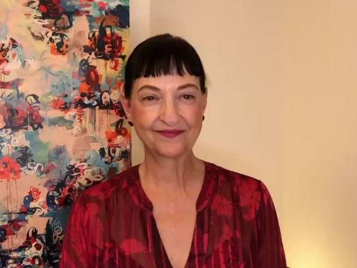 KA Leadership Award Judge - Teresa Norton