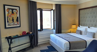 Hotel La Roche - Tivat