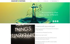 Mazzcorp Partners