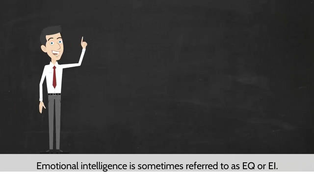 Emotional Intelligence - Series 1