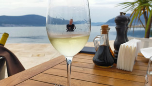 La Roche Beach Bar - Tivat