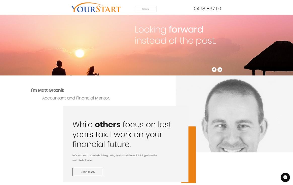 YourStart