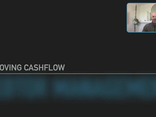 Improving cash flow with Debtor Management