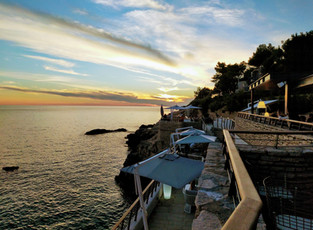 Bonaca Restaurant & Lounge Bar - Pula