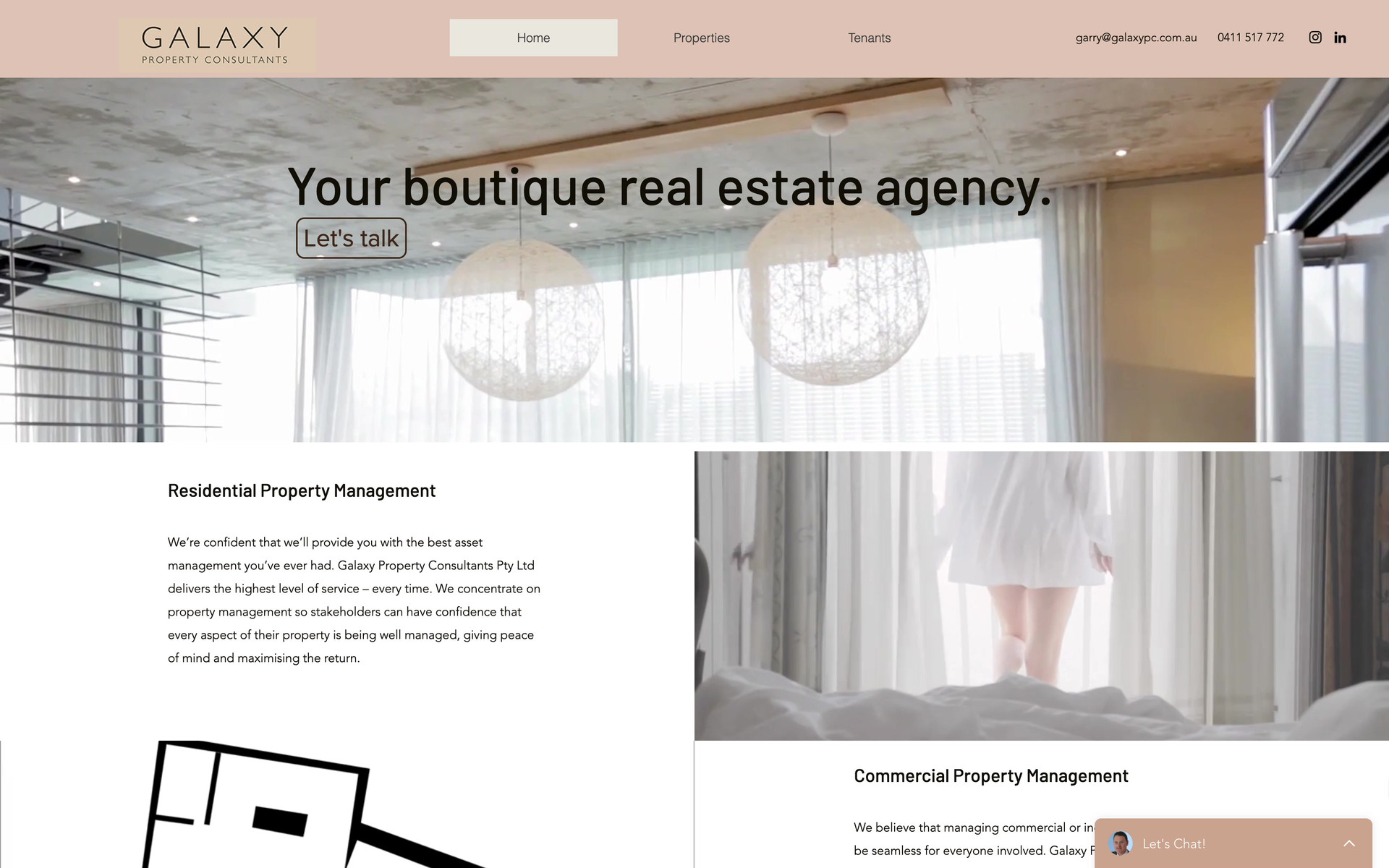 Galaxy Property Consultants