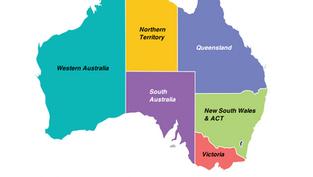Living in Australia