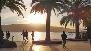 The Clubhouse - Tivat